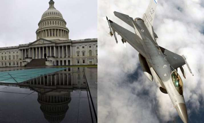 amid growing indian caucus us congress stalls f 16 sale to