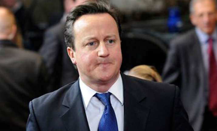 india aid to continue says british pm
