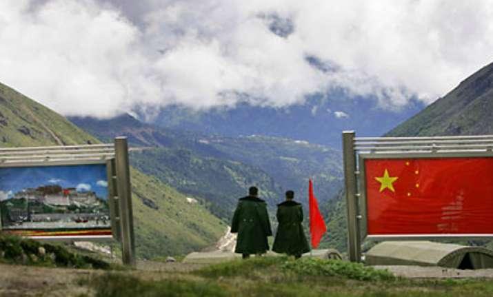 india china border dispute talks postponed