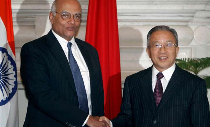 india china cite progress in border dispute talks