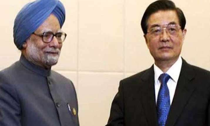 india china military exchanges resume