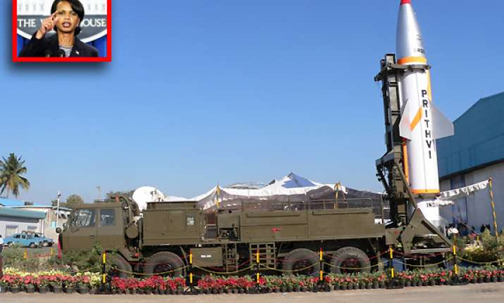 india deployed n capable missiles on pak border after par