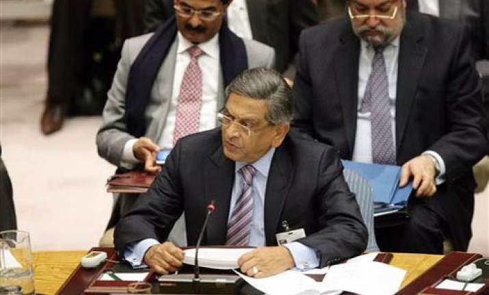 india germany brazil japan to work for unsc reforms
