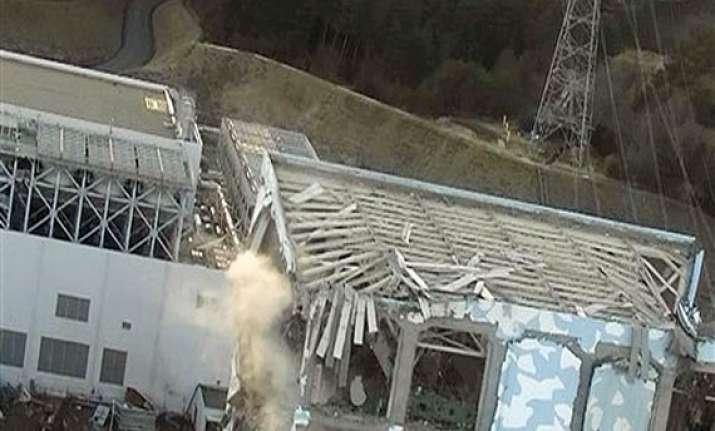 india iaea examining data on fukushima disaster