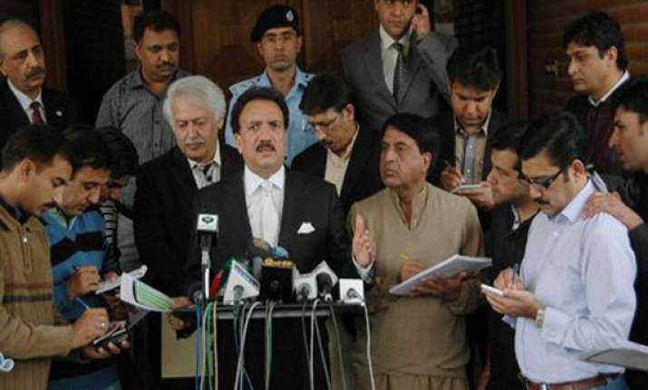 india pak journey to peace on track malik