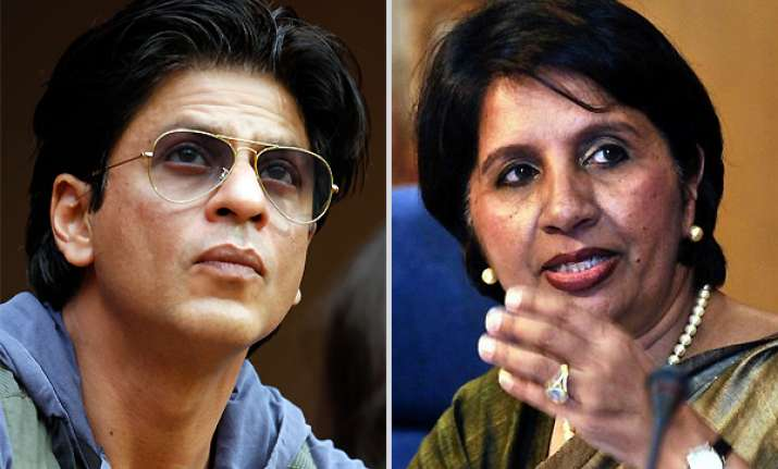 india takes up shahrukh detention issue with us