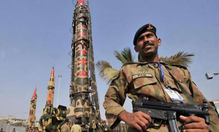 india worried over security of pak nuclear assets