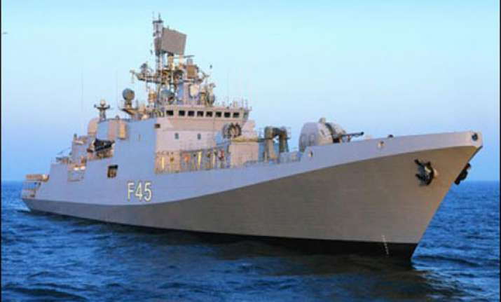 india inducts new russian built stealth warship