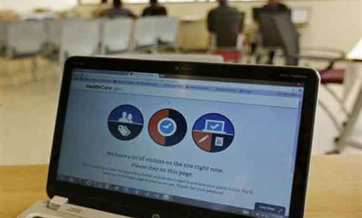 indian american run firm to fix obamacare website