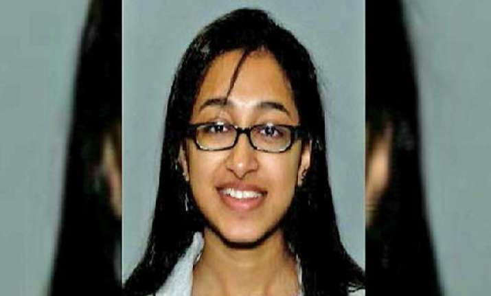 indian american student jasmine joseph s body found in her
