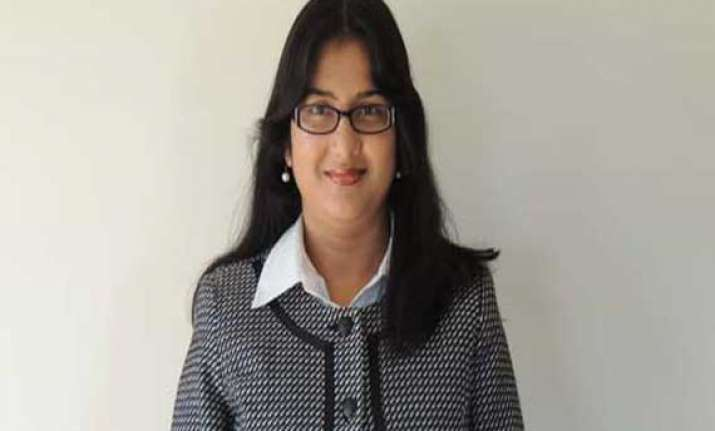 indian american professor receives award for mothering india