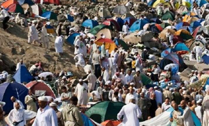 indian haj pilgrim presumed dead found alive