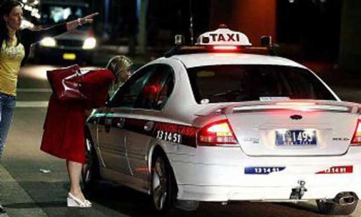 indian cabbie admits to indecent assault on drunk woman