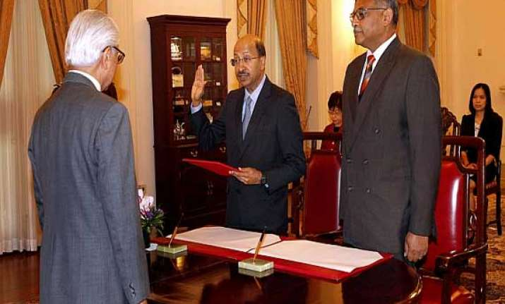 indian origin judge appointed singapore attorney general