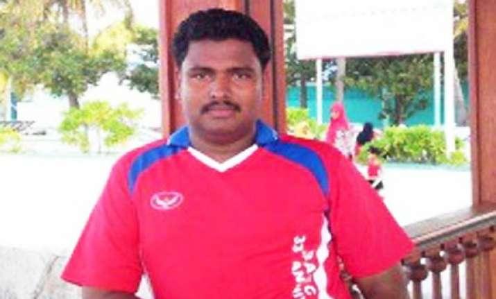 indian school teacher found dead in maldives