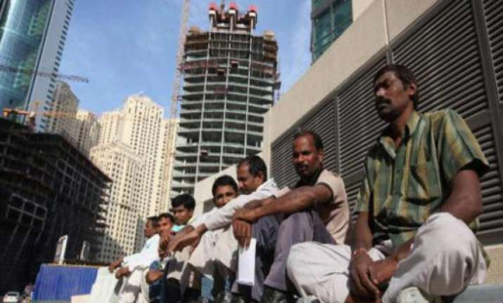 indian workers in saudi arabia claim they were duped