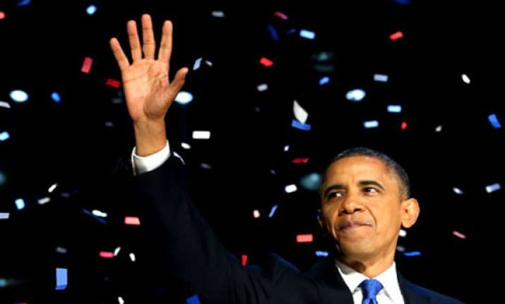 indian americans say obama victory good for india diaspora