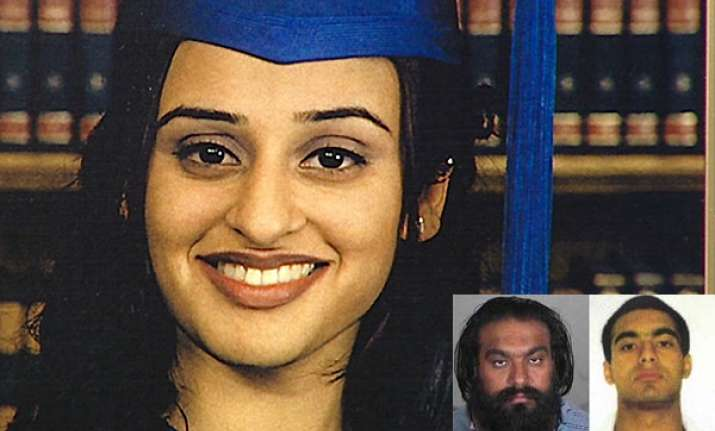 indian arrested in us over slaying of his girlfriend in