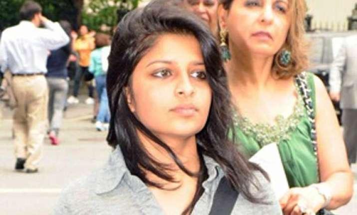 indian diplomat s daughter files 1.5 million suit against