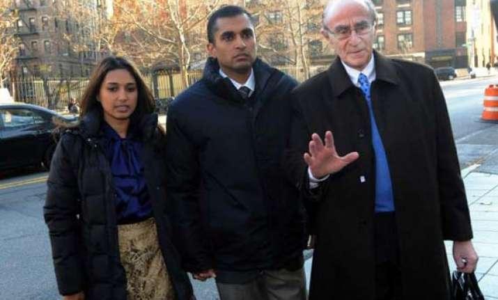 indian hedge fund manager mathew martoma freed on 5 million