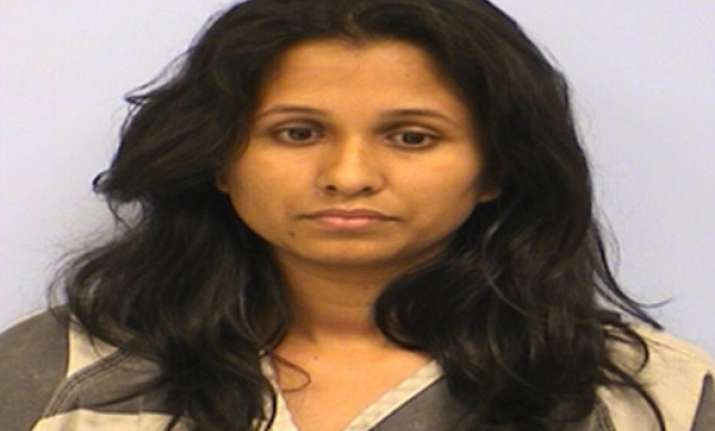 indian origin woman in us sets fire to husband after