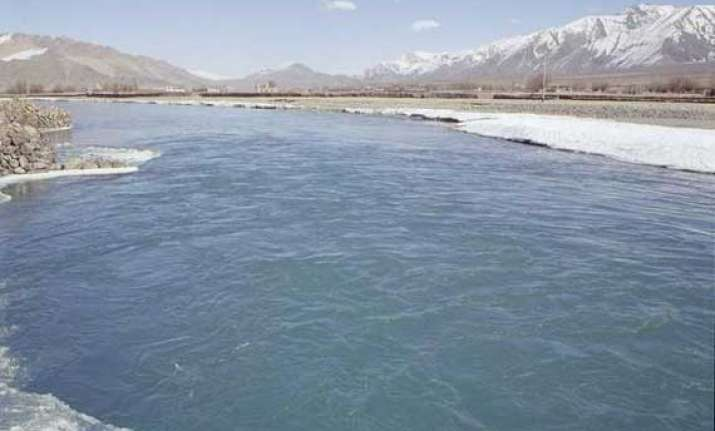 indus treaty good model of indo pak conflict resolution