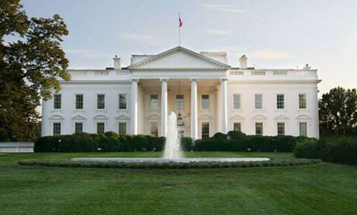 inside the white house part one