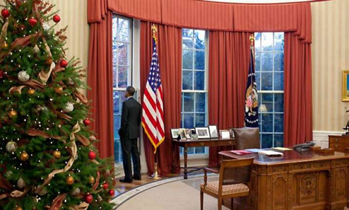 inside the white house part 3