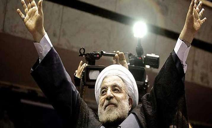iran invites world leaders to president hassan rouhani s