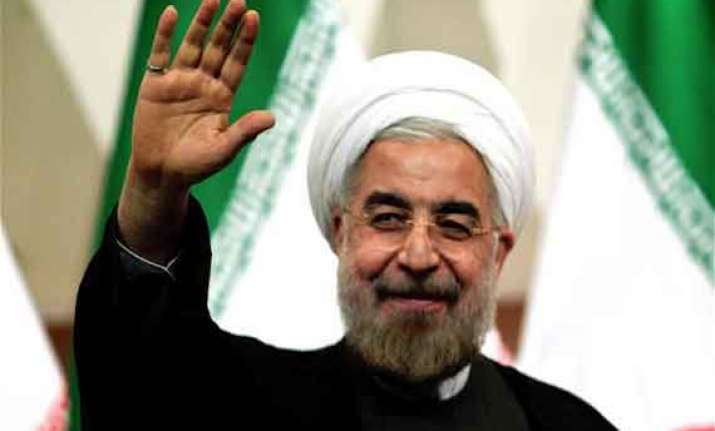 iran ready for serious talks on nuclear deal rouhani
