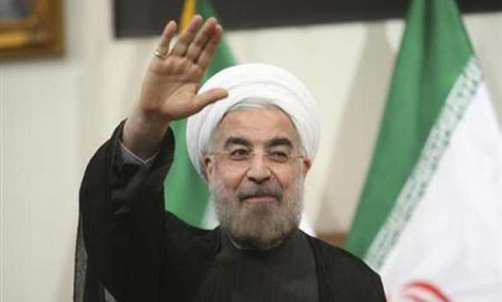 iran s parliament disqualifies rouhani s cabinet candidates