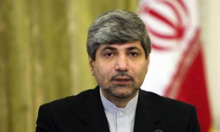iran blasts new western sanctions