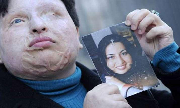 iran eye for an eye acid attack postponed