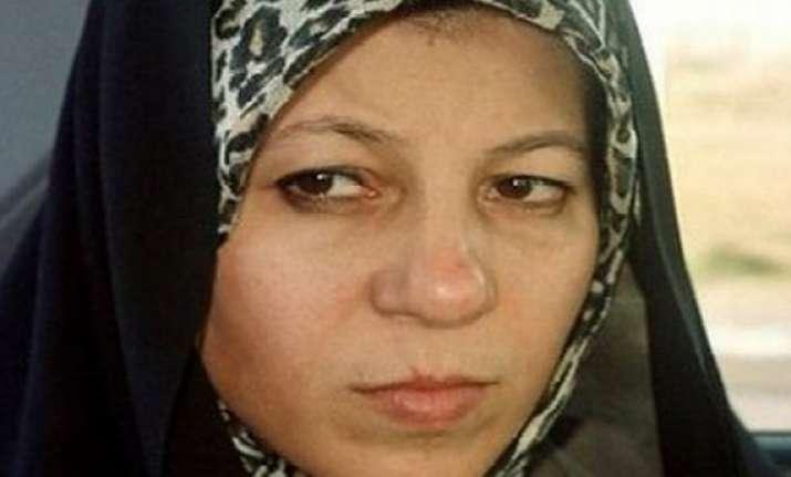 iran gives jail sentence to former president rafsanjani s