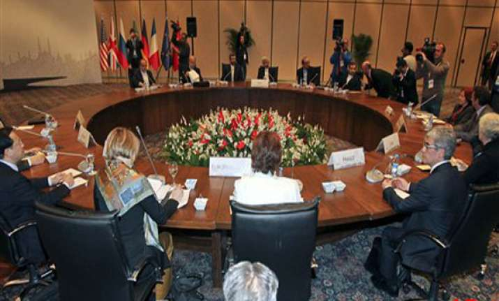 iran holds positive talks with world powers but spurns us