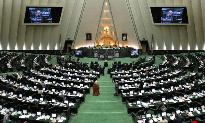 iran ratifies bill to pull ambassador from britain