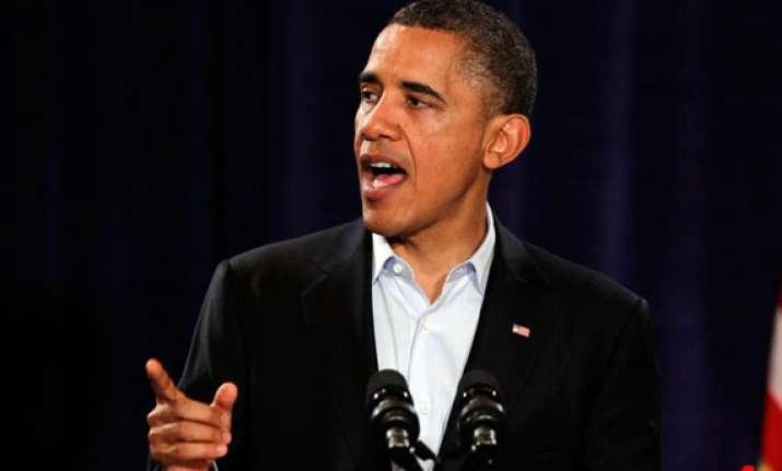 iran sanctions have enormous bite obama