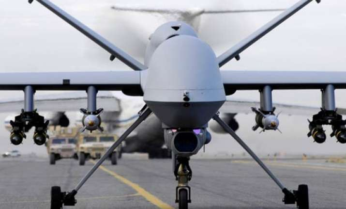iran says it s almost done decoding us drone