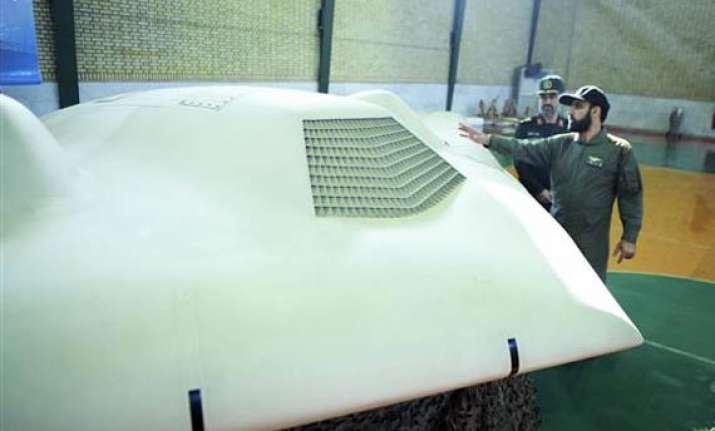 iran snubs obama won t return drone