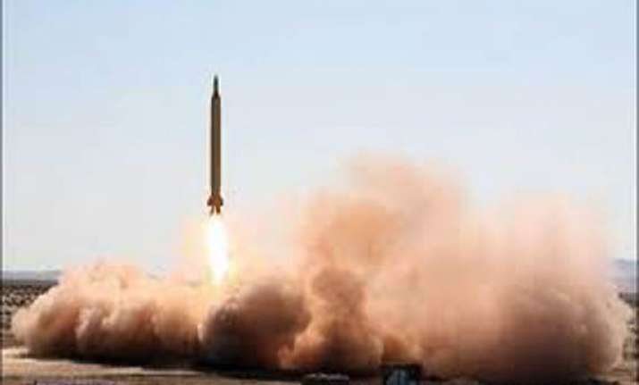 iran unveils new cruise missiles