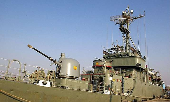 iran taking initial steps towards making nuclear submarine