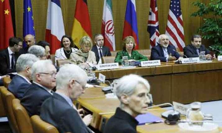iranian nuclear talks deadline extended till nov 24
