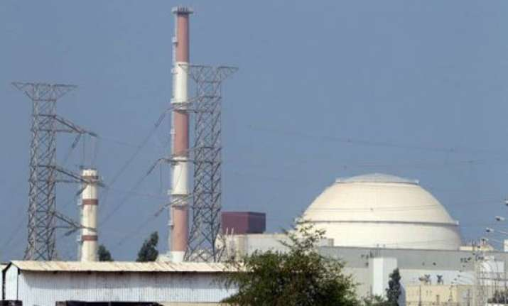 iranian to start using own nuclear fuel plates