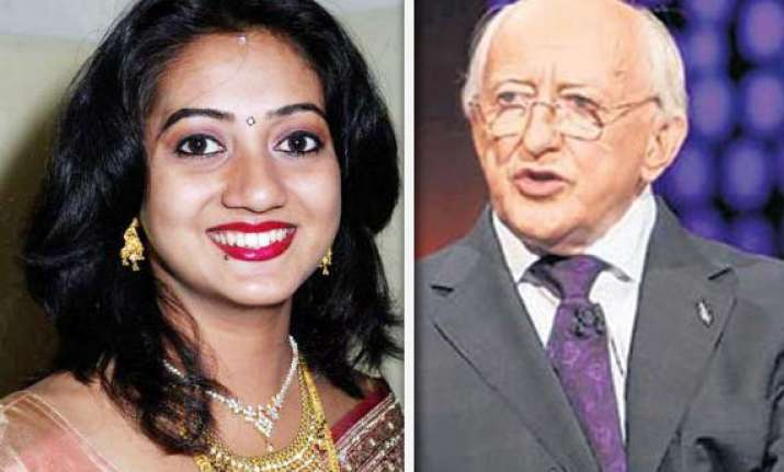 irish prez intervenes in row over savita death inquiry