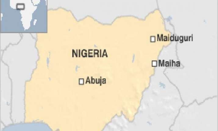 islamist militants slit throats of 44 in northeast nigeria