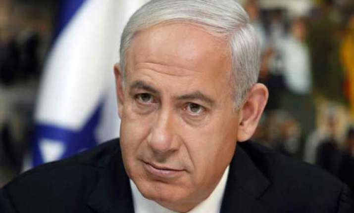israel threatens unilateral moves against palestinians