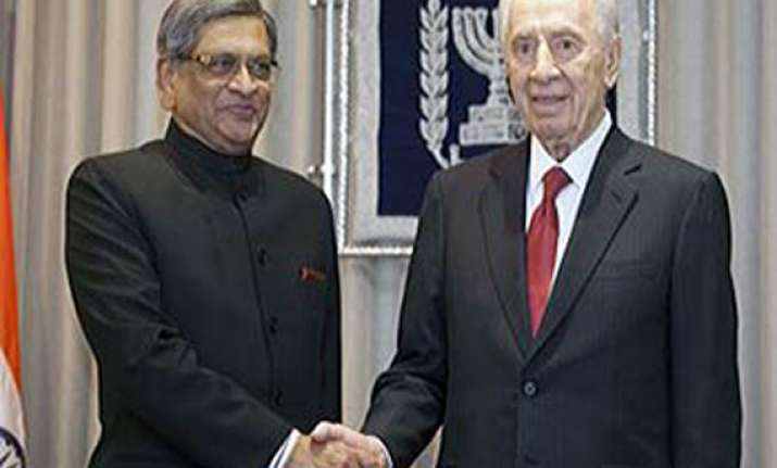 israel wants to take india ties to next level