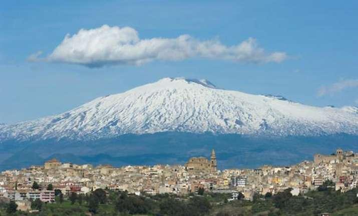 italy s mount etna gains world heritage status