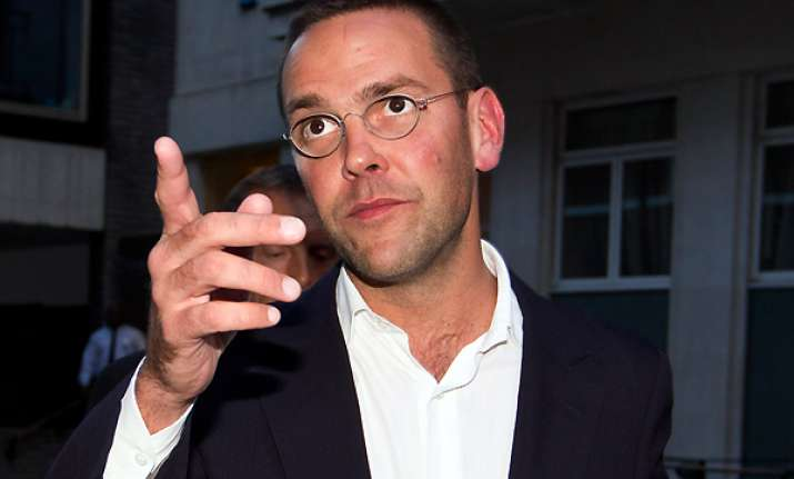 james murdoch i could have asked more questions