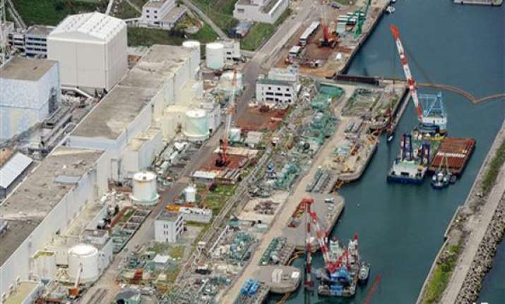 japan radioactive water likely leaking to pacific